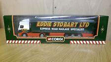 Corgi 59538 diecast Eddie Stobart Ltd Renault Curtainside Trailer