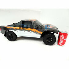 1/8 Scale RTR King Motor RC Explorer 2 4WD Truck HPI Apache SC FLUX Compatible