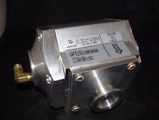 Varian VPI251205060 Vacuum Pump Isolation Valve