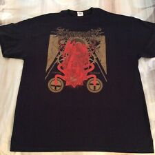 SCHAMMASCH Shirt XL, Azarath, Infernal War, Enthroned, Urfaust, Inquisition