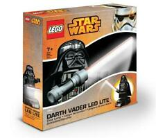 Lego Star Wars Darth Vader Led Desk Lamp New Boxed