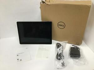 """Dell Latitude 7200 2-in-1 12.3"""" i7-8665U 16GB Windows 10 Pro WMR5V"""