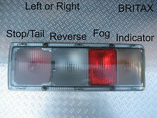 Abbey Caravan Rear Light/lamp 1993 to 2000 Expression/Freeway/Vogue GTS