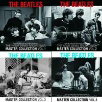 BEATLES / RARE AND UNRELEASED RECORDINGS CHRONOLOGY Home Demos [8CD]