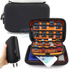 Protective Carry Hard Case Bag Pouch For New Nintendo 3DS XL /3DS LL /3DS XL 3DS