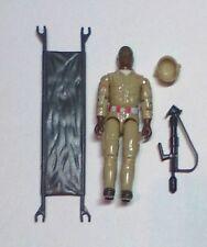 GI JOE 3 3/4 FIGURE DOC 1983 COMPLETE