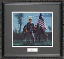 Mort Kunstler FLORIDA SECEDES Framed Print Civil War Wall Art Gift