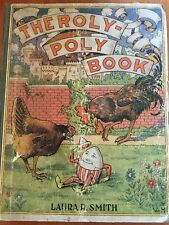 The Roly-Poly Book