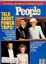 1985 People May 20-Iman; Reuben Anderson; Britt Ekland;Stevie Wonder;J MacArthur