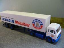 1/87 Roskopf MB NG Erdinger Weissbier Koffer-SZ