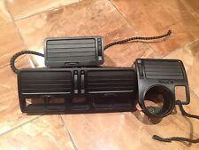 VW Mk4 Golf Bora iluminado ventilaciones de aire Set completo al ras GTI TDI aniversario R32