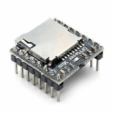 DF Player Mini Lettore MP3 modulo TF card, Arduino Supporto U DISK dfplayer MINI