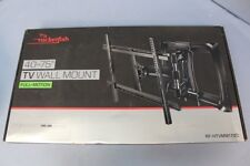 """Rocketfish Wall Mount For Most TVs 40"""" to 75"""" Full-Motion RF-HTVMM170C To 100Lbs"""