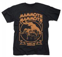 MAMMOTH MAMMOTH - Mount The Mountain T-Shirt
