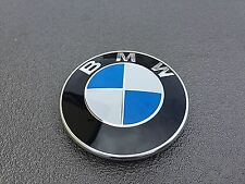 BMW Emblem Motorhaube Original E30 E36 E32 E34 E60 E63 E38 E39 E46 E90 Z3 Z4