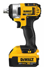 DEWALT DCF880 18V XR Impact Wrench Tool Only