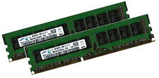 2x 8gb 16gb ddr3 de memoria RAM para Dell PowerEdge t1600 UDIMM 1333mhz pc3-10600e
