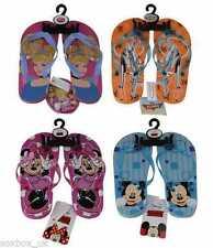 Medium Slip-on Rubber Flip Flops Girls' Shoes
