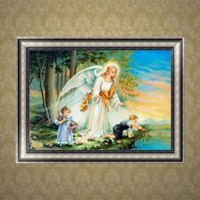 5D Religious Diamond Embroidery Rhinestone Painting Cross Stitch Home Decor