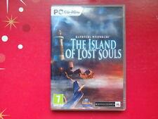 PC Haunting misterios-La Isla De Almas Perdidas Win 8/7/Vista/XP objetos ocultos