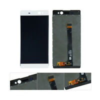 LCD Screen Touch Digitizer Assembly For Sony Xperia C6 XA Ultra F3211 F3213 W US