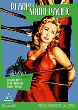 Pearl of The South Pacific 1955 DVD