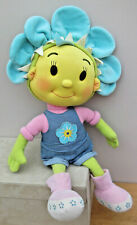 "2005 Fifi & The Flowertots Huge 27"" Soft Plush Toy Doll"