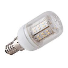 LED Birne Glühbirne Glühlampe Lampe  Sparlampe E14 warmweiß 6W wie 60W Bulb