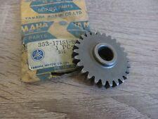 Yamaha Getriebe Zahnrad 5.Gang RD80 MX DT80 MX RD50M RD50 DX 2U1 YZ80 5th pinion