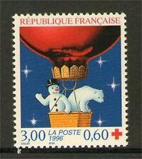 TIMBRE 3039 NEUF XX LUXE - AU PROFIT DE LA CROIX ROUGE