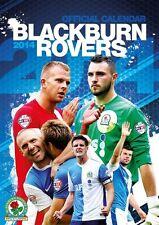 Blackburn Rovers FC 2014 Calendar English Premier League soccer new football