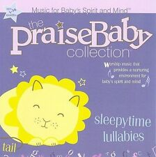 Sleepytime Lullabies: Praise Baby Collection by Various Artists (CD, 2008, Provi