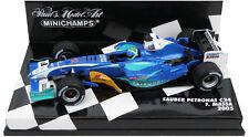 Minichamps Sauber Petronas C24 2005 - Felipe Massa 1/43 Scale