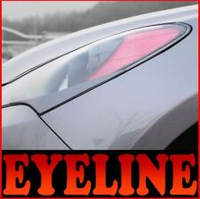 Bottom Head Eyebrow For 08 10 Hyundai Genesis Coupe