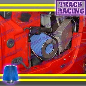 97 98 99 00-02 CHRYSLER PLYMOUTH PROWLER 3.5 3.5L V6 AIR INTAKE KIT Black Blue