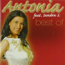 CD - Antonia  - Best Of - #A3731
