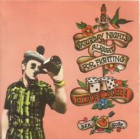 Elton John - Saturday Night's Alright For Fighting 1973 7 inch vinyl single