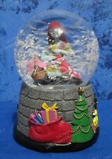 Disney Nightmare Before Christmas Sally Basket Musical Snowglobe Kcare Walgreens