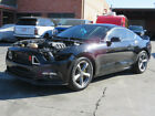 2017 Ford Mustang EcoBoost 2017 Ford Mustang Salvage Title Damaged Vehicle Priced To Sell!! Won't Last L@@K