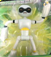 Fugitoid Dimension X Teenage Mutant Ninja Turtles 2014 Playmates Figure NIP TM