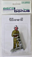 Aero Bonus US Army Helicopter Pilot, Vietnam War 1960-75  1/32  320 085 ST DO