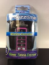Buzztime Pink Wireless Controller for Home Trivia System NIP by Cadaco New