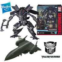 Transformers Studio Series 35 Jetfire ROTF Leader Class Action Figures Doll Toy