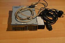Panasonic AJ-PCD20 P2 5x-Cardreader USB Firewire - MwSt
