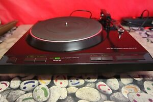 Denon DP-35 Quartz Direct Drive full automatic made in Japan  Volle Funktion
