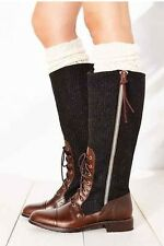 Woolrich Roadhouse Tall Boots Salt Marsh Conductor Combat Boots Size 6 $350.00
