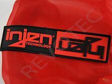 Red Injen Hydro Shield Water Repellant Pre-Filter X-1012 X-1013 X-1014