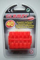 Edison Giocattoli - pack of 40 gummy pellets