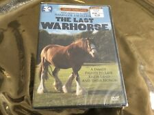 The Last Warhorse (NEW DVD) FREE SHIPPING!!