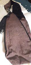 Borsa da donna etnica, indiana, in tessuto fatta a mano originale